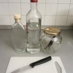 ingredienti estratto vaniglia