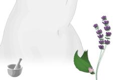 Detergente intimo - Flower Tales cosmetica naturale fai da te