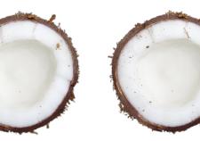 olio di cocco - Flower Tales cosmetica naturale fai da te