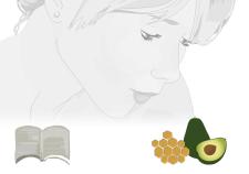Pelle secca rimedi naturali - Flower Tales: cosmetica naturale fai da te