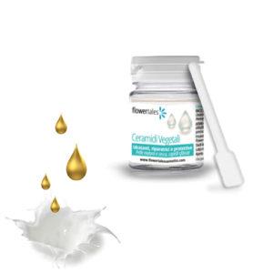 cura della pelle - strato corneo - ceramidi vegetali