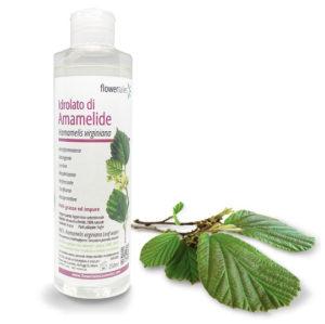 idrolati ad ultrasuoni - Amamelide