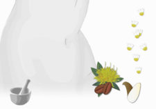 ricetta crema corpo leggera - cosmesi naturale fai-da-te