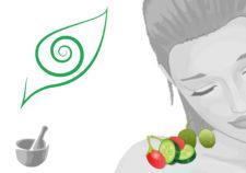 crema viso con glicoproteine per pelli mature (video ricetta)