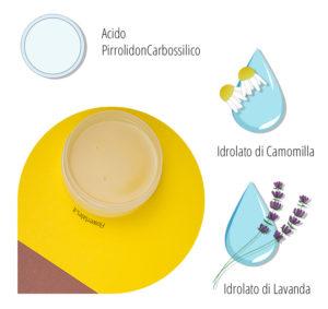 Gel anti brufoli con PCA video ricetta cosmesi naturale fai-da-te