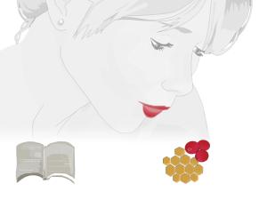 guida ad un rossetto naturale - Flower Tales cosmetica naturale fai da te