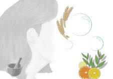 shampoo al salicilico antiforfora ricetta fai da te video tutorial cosmesi naturale